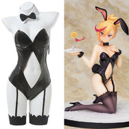 Bunny girl cosplay suit DB5851