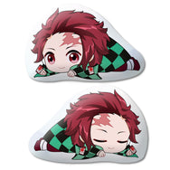 Kimetsu no Yaiba and Sword Art Online U-shaped pillow DB5208
