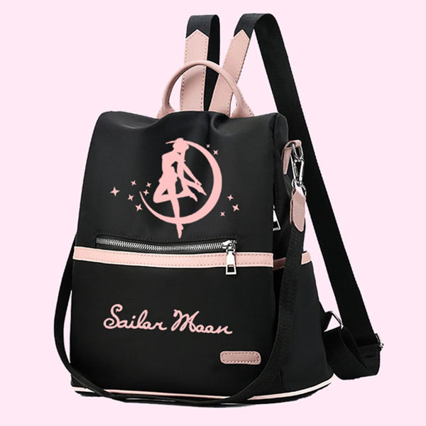 Sailor Moon anime backpack DB6342