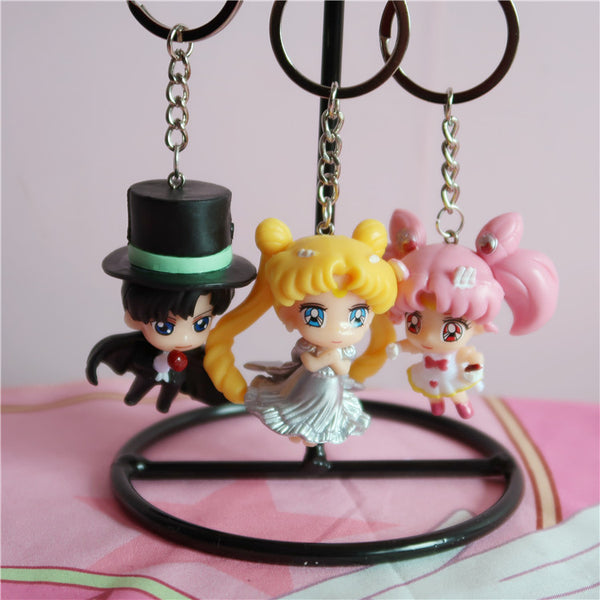Sailor Moon pendant DB4573