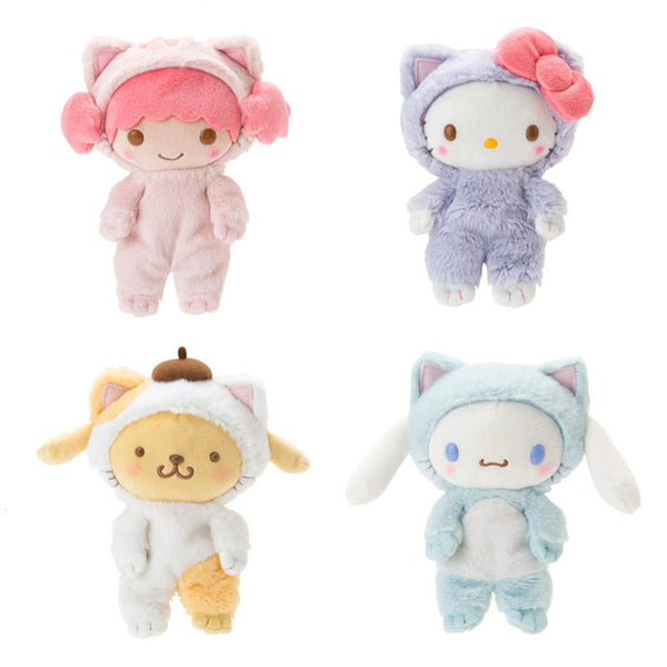 Hello Kitty Plush Doll DB5642