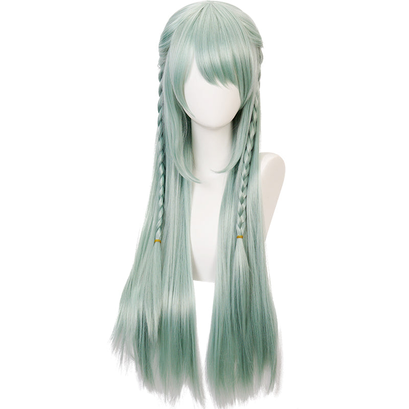 Re:Dive cos mint green wig DB5688