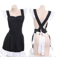 Maid apron DB4450