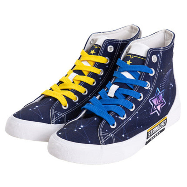 Anime Stardust Canvas Shoes DB5303