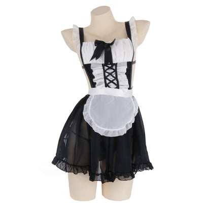 Dark Maid Set DB4060