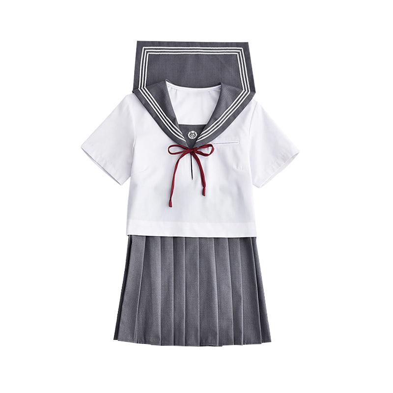 College uniform skirt DB4189