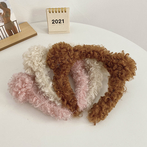 Cute bear headband DB6249