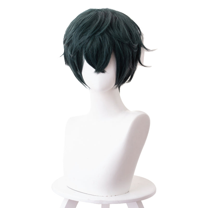 Arknights Faust cos wig DB4766