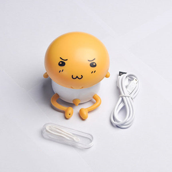 Little doll lens case DE1045