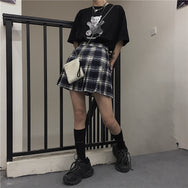 Harajuku Pleated Skirt DB1015