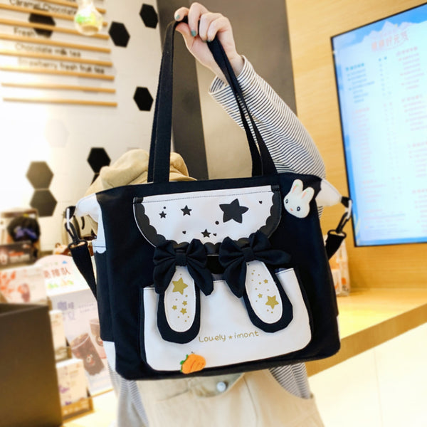 Lovely Lolita shoulder bag DB6422