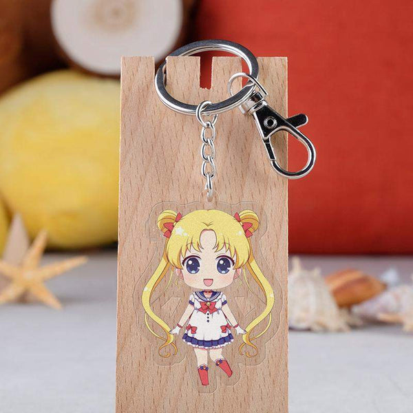 Sailor Moon anime pendant DB5930