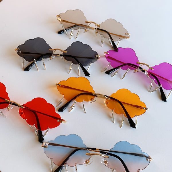 Candy color sunglasses  DB6285