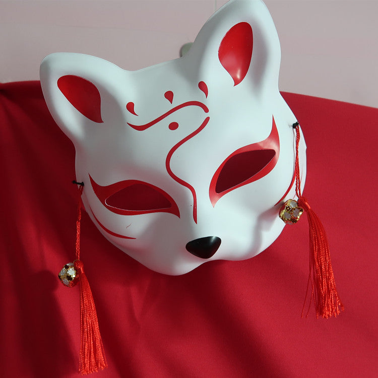 Fox rabbit mask DB5525