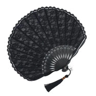 Dark retro fan DB1016