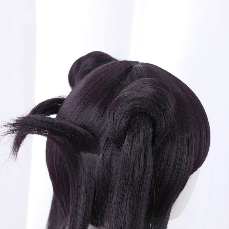 The Imperial Concubine Yang cos ponytail wig DB5499