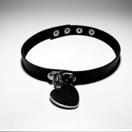 Black love chain DB3071