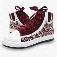 Lovelive Anime casual canvas shoes DB5224
