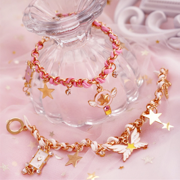 Card Captor Sakura bracelet DB6022