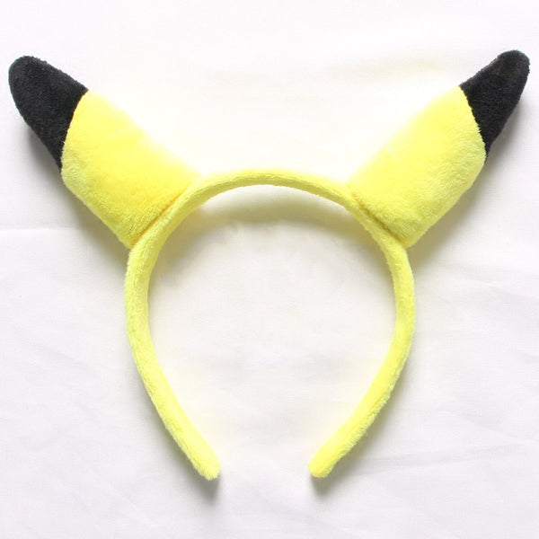 Pikachu plush headband DB4829