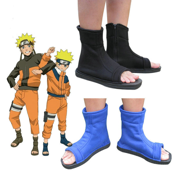 Cos NARUTO Shoes DB5237