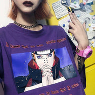 Unisex Anime T-Shirt  DB2081