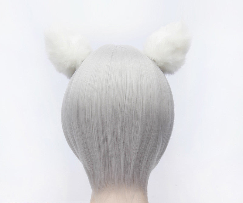 Kamisama love Tomoe cos wig DB4405