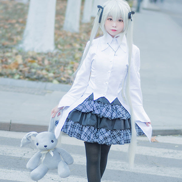 Kasugano Sora cos uniform set DB5613
