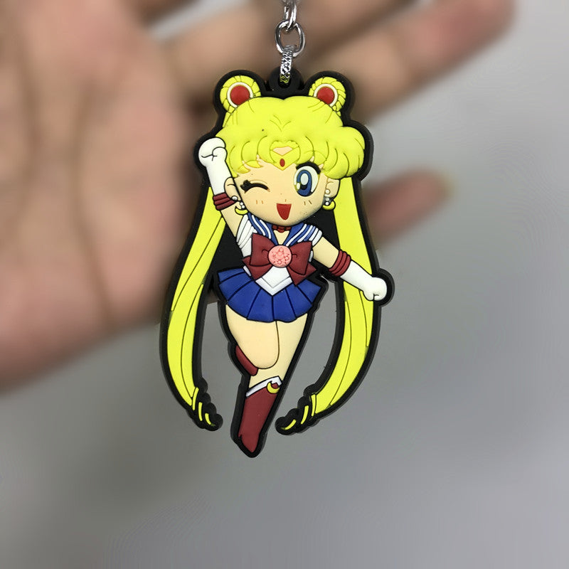 Anime Key Pendant DB5641