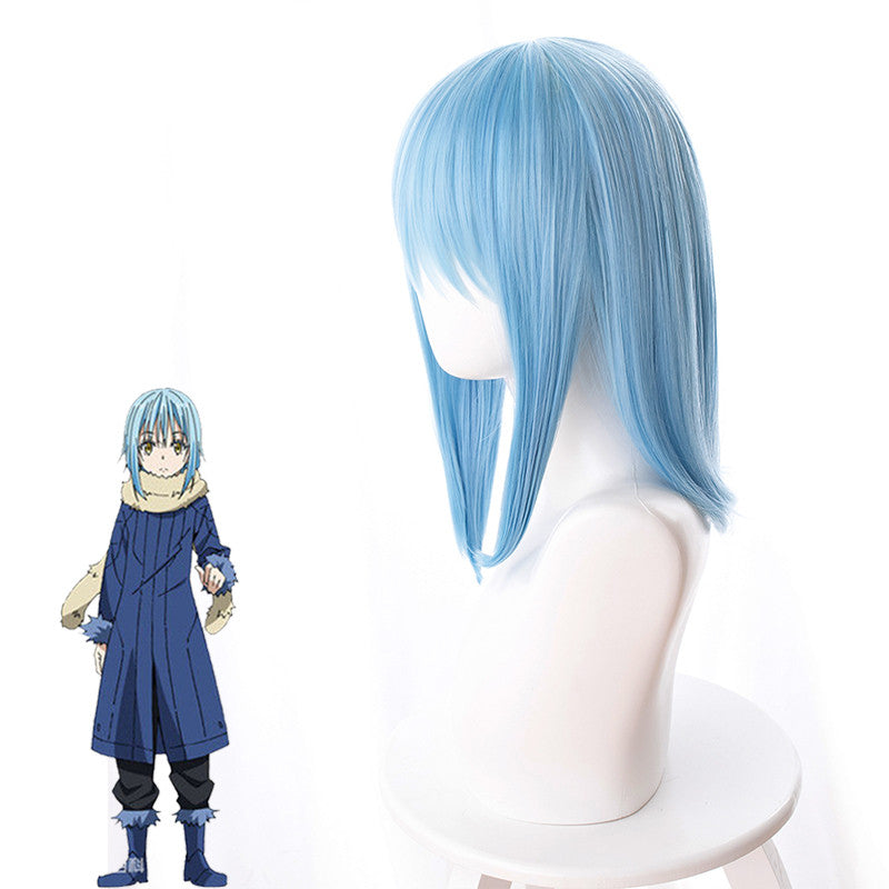 Rimuru Tempest short hair cos wig DB4609