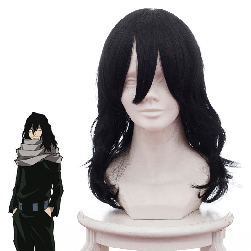 Eraser Head cos wig DB4601