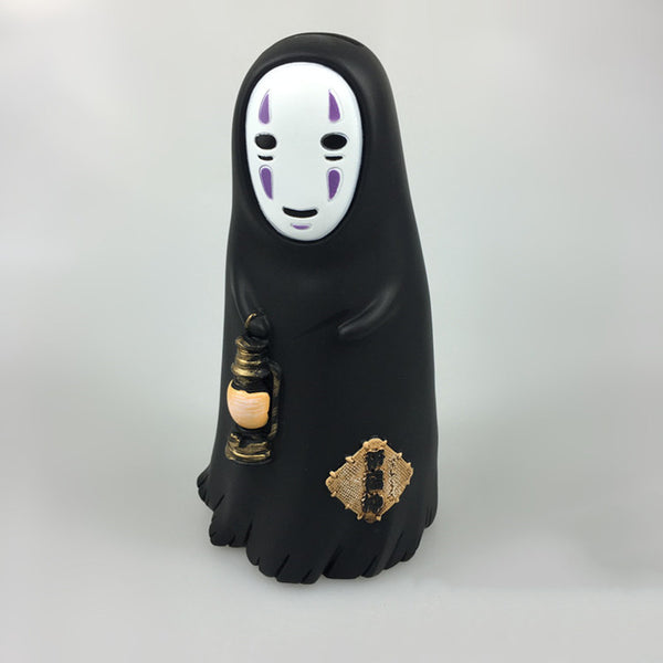 No Face man piggy bank DB5643