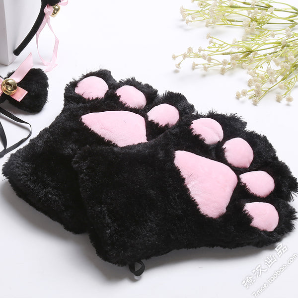 Cat claw gloves DB4475