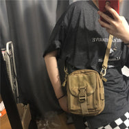 Hip hop retro bag DB2075