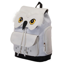 Load image into Gallery viewer, Harry Potter Hedwig Rucksack  Hedwig the Owl Bag