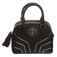 Load image into Gallery viewer, Black Panther Movie Satchel Handbang Crossbody Strap