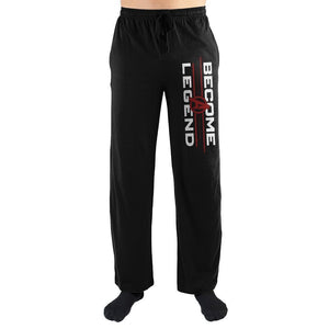 Mens Avengers Sweatpants