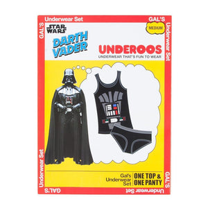 Star Wars Darth Vader Underoos