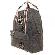 Load image into Gallery viewer, Star Wars Imperial Top Handle Backpack