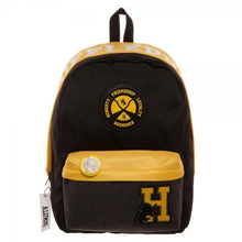 Load image into Gallery viewer, Harry Potter Hufflepuff Backpack