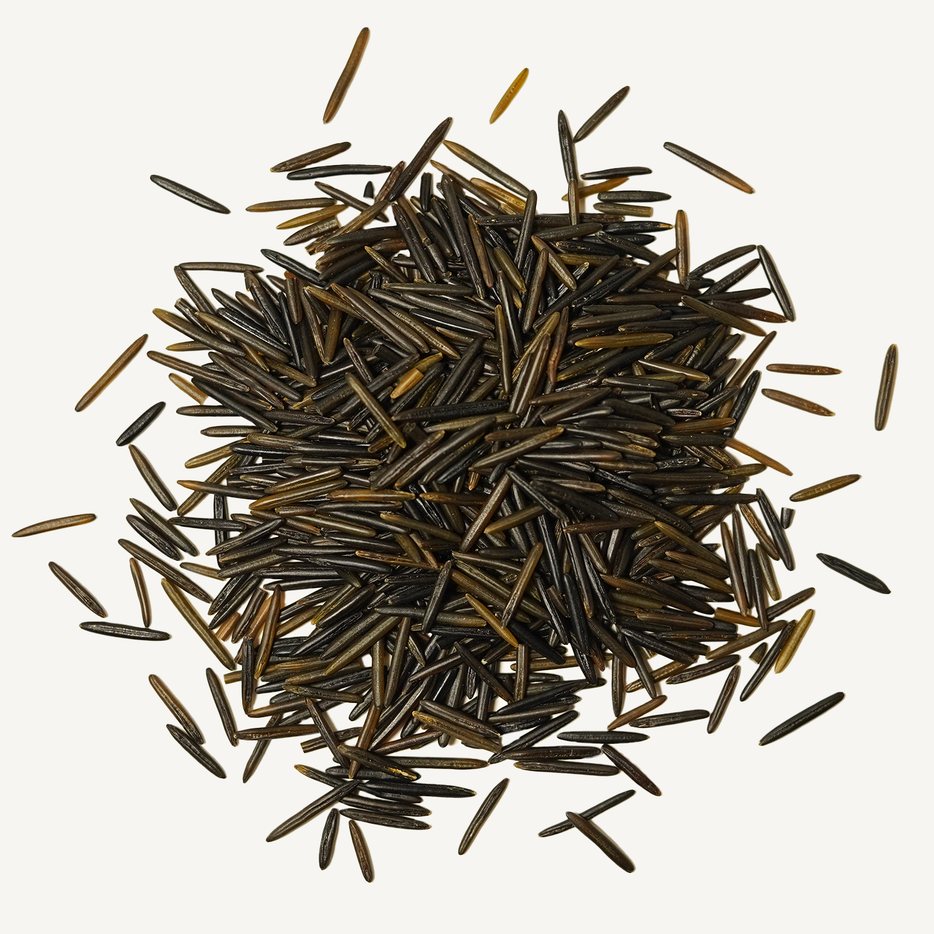 Northern Ontario Wild Rice