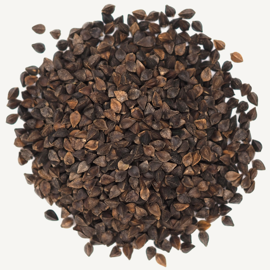 Buckwheat Hulls Whole