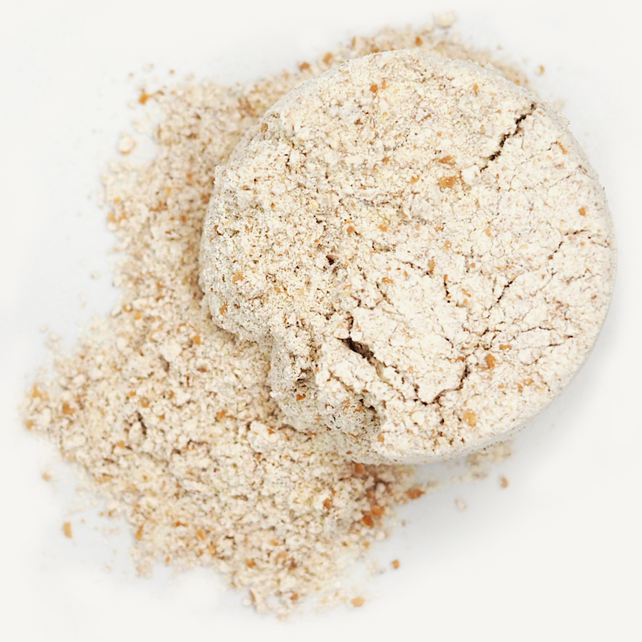 Rye Whole Grain Flour