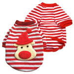 Santa Claus Clothes Christmas Sweater