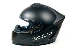 Everything you need to know about your first SKULLY FENIX AR smart helmet