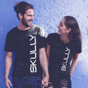 SKULLY Dry-fit Shirt