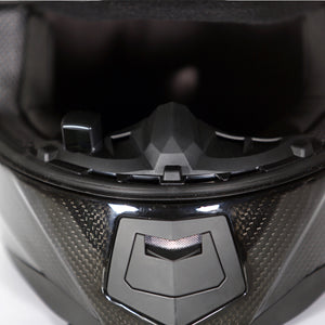 skully fenix ar carbon rear camera smart helmet details