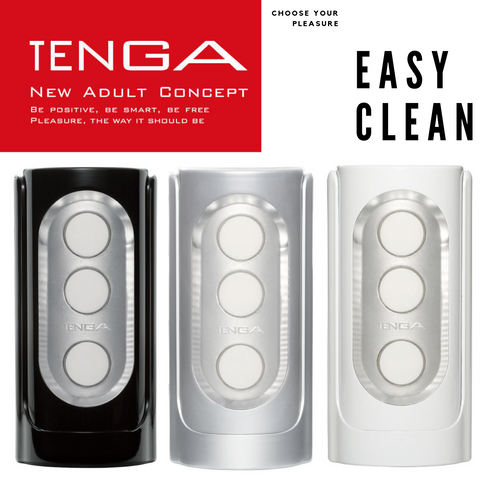 Sex Toys Tenga FLIP HOLE Male Masturbation Clean Discreet Design buy now