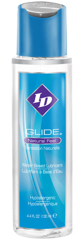 Buy now ID Glide 4.4 fl oz Disc Cap Bottle Lube Water Based