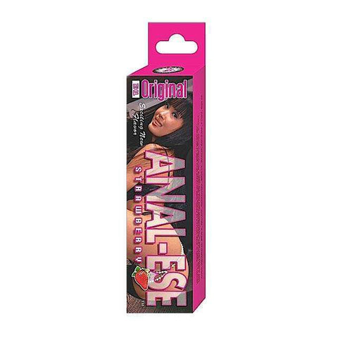 Sex Toys Anal Ese Strawberry 0.5oz. Nasstoys buy now